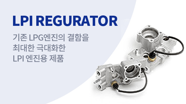 LPI REGURATOR BODY